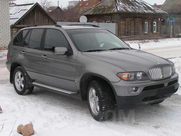 BMW X5, 2004 год, 770 000 руб.