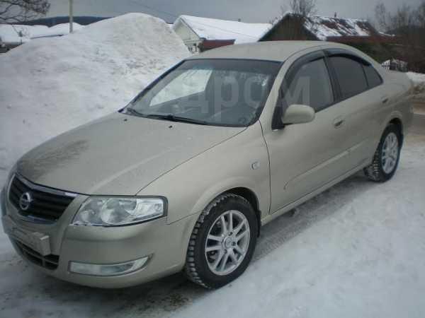 Nissan Almera, 2006 год, 335 000 руб.