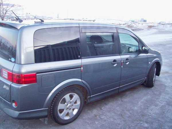 Nissan Lafesta, 2007 год, 525 000 руб.