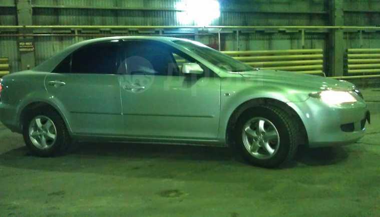 Mazda Atenza, 2003 год, 390 000 руб.