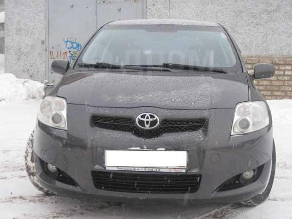 Toyota Auris, 2007 год, 465 000 руб.