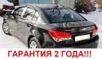 Chevrolet Cruze, 2011 год, 620 000 руб.