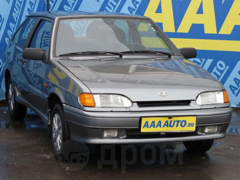Автосалон лада 2115 в москве отзывы автосалоны москвы оре моторс