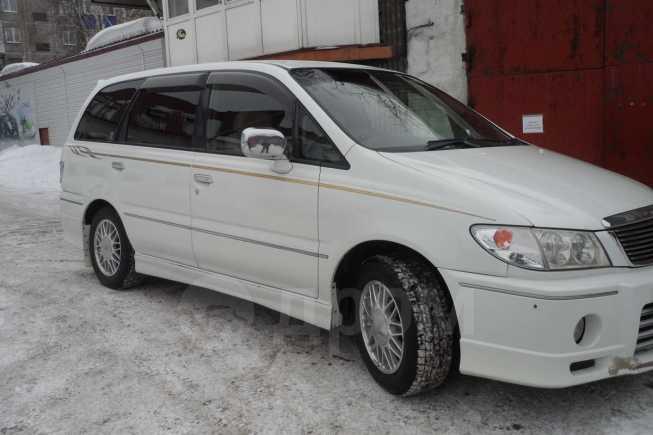 Nissan Presage, 1999 год, 340 000 руб.