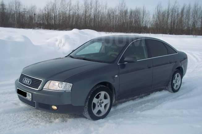 Audi A6, 2004 год, 480 000 руб.