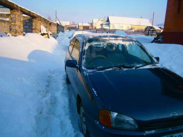 Toyota Starlet, 1997 год, 155 000 руб.