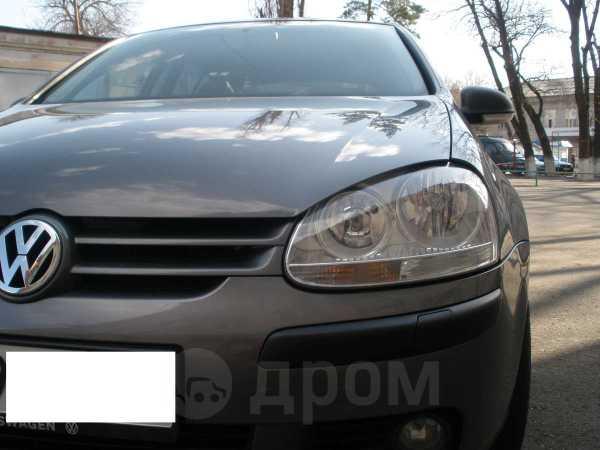 Volkswagen Golf, 2006 год, 475 000 руб.