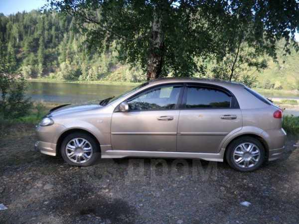 Chevrolet Lacetti, 2007 год, 320 000 руб.