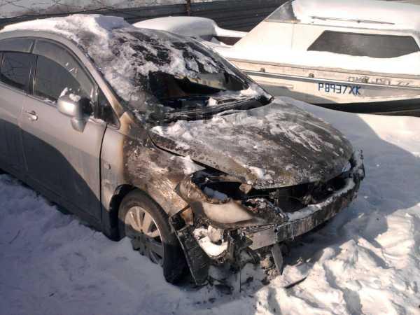 Nissan Tiida, 2005 год, 100 000 руб.
