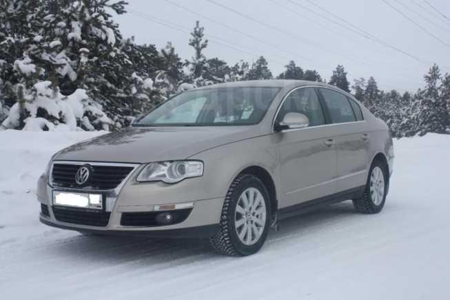 Volkswagen Passat, 2008 год, 750 000 руб.