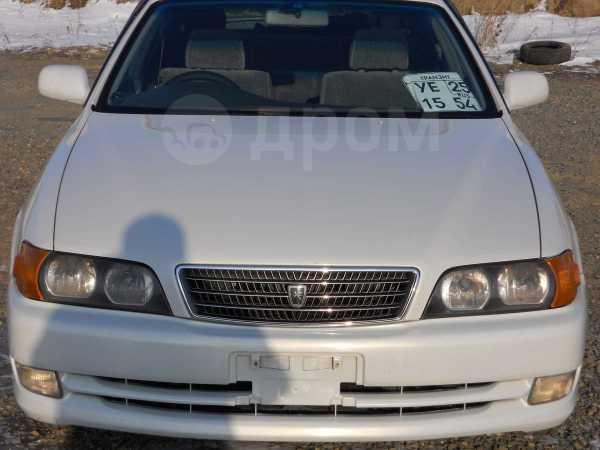 Toyota Chaser, 1997 год, 285 000 руб.
