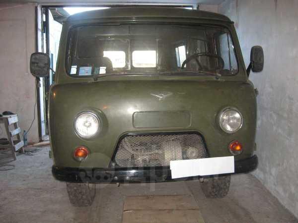 УАЗ Буханка, 2002 год, 208 000 руб.