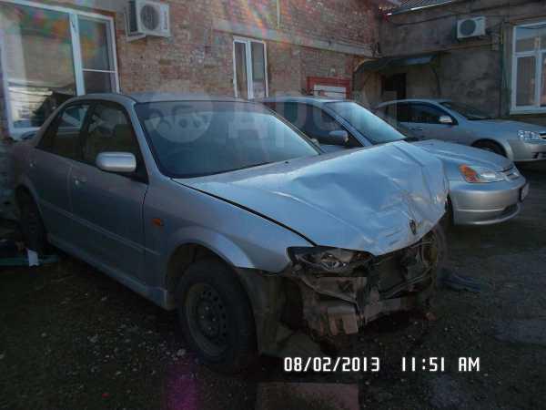 Mazda Protege, 2003 год, 90 000 руб.