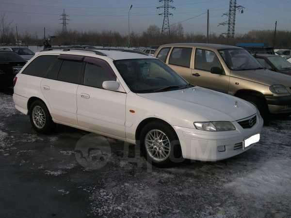 Mazda Capella, 2000 год, 240 000 руб.