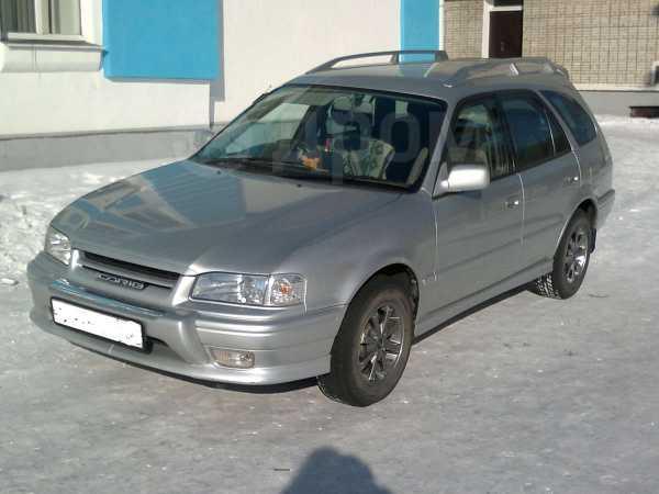 Toyota Sprinter Carib, 1999 год, 232 000 руб.