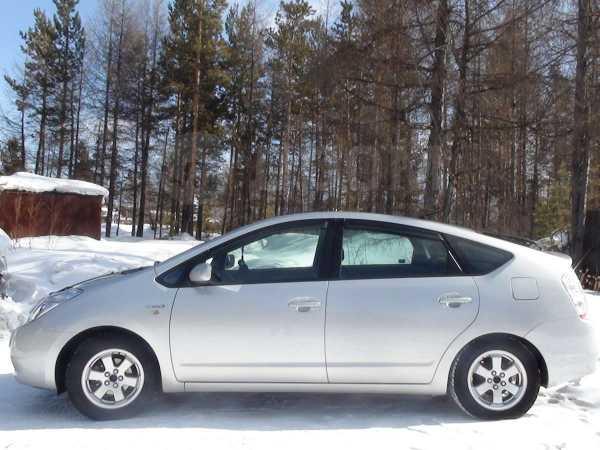 Toyota Prius, 2009 год, 470 000 руб.