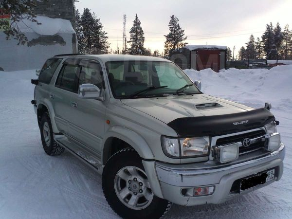 Toyota Hilux Surf, 2000 год, 575 000 руб.