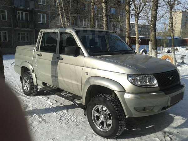 УАЗ Пикап, 2011 год, 500 000 руб.
