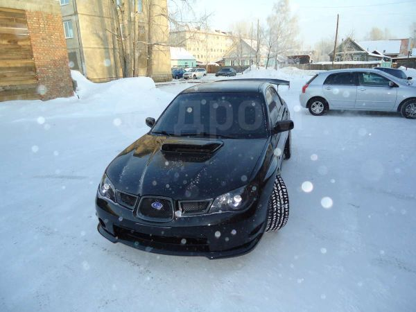 Subaru Impreza WRX STI, 2003 год, 800 000 руб.