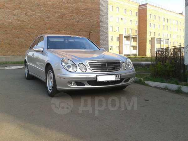 Mercedes-Benz E-Class, 2005 год, 785 000 руб.