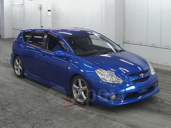 Toyota Caldina, 2004 год, 150 000 руб.
