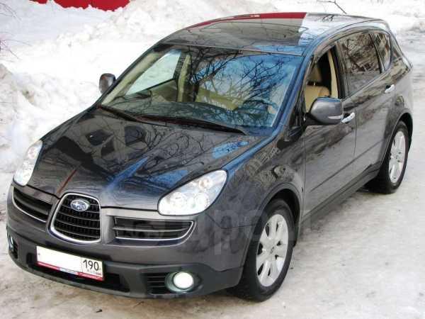 Subaru Tribeca, 2007 год, 845 000 руб.
