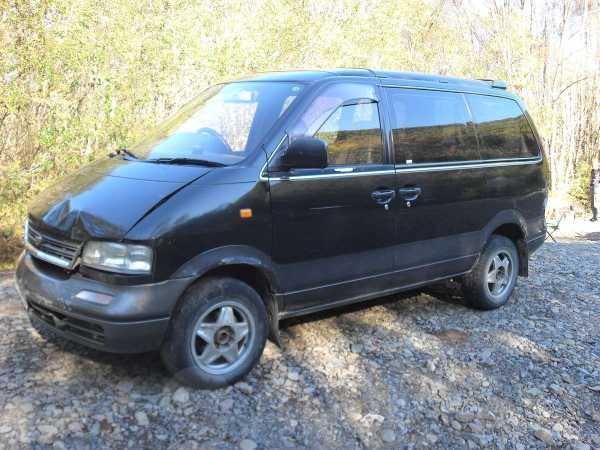 Nissan Largo, 1995 год, 165 000 руб.