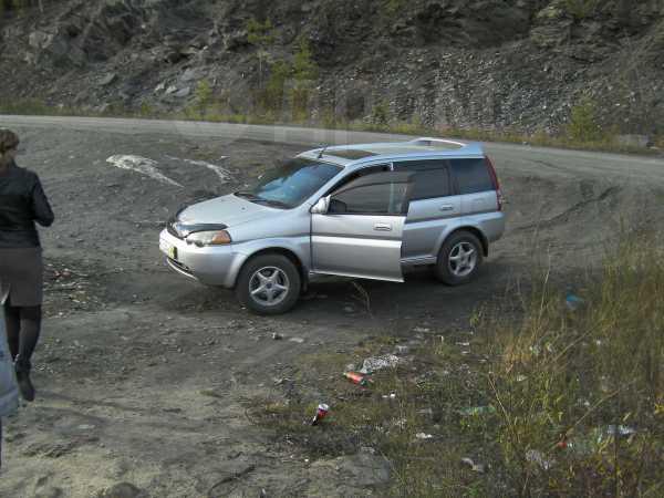 Honda HR-V, 1999 год, 390 000 руб.