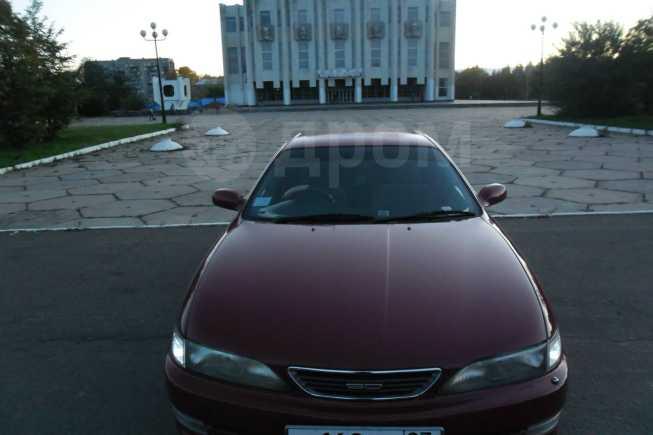 Toyota Carina ED, 1997 год, 180 000 руб.