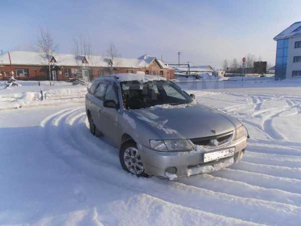 Nissan Wingroad, 2001 год, 180 000 руб.
