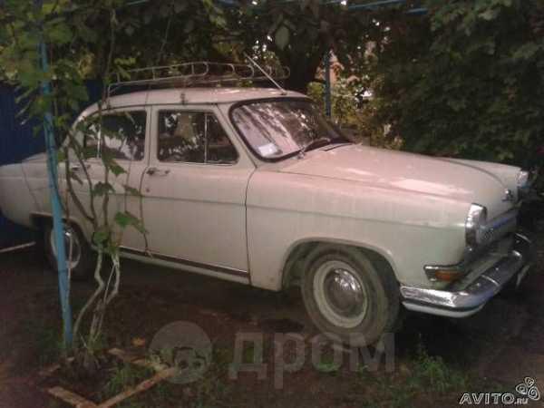 ГАЗ Волга, 1968 год, 300 000 руб.