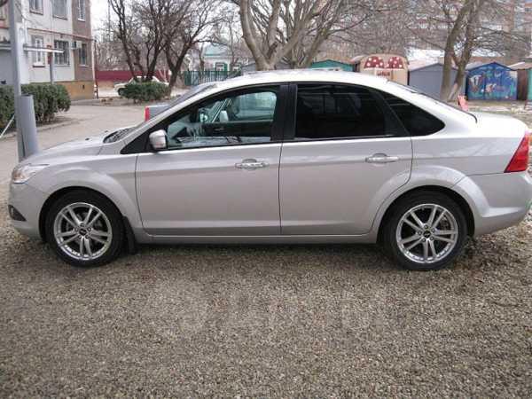 Ford Focus, 2010 год, 530 000 руб.