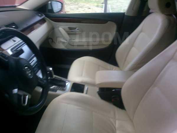 Volkswagen Passat CC, 2010 год, 900 000 руб.