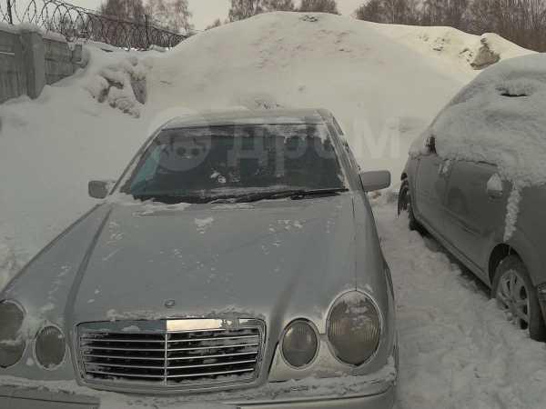 Mercedes-Benz E-Class, 1997 год, 325 000 руб.