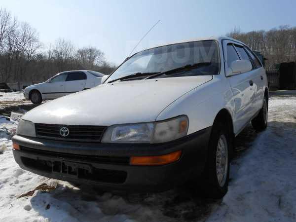 Toyota Corolla, 1997 год, 148 000 руб.