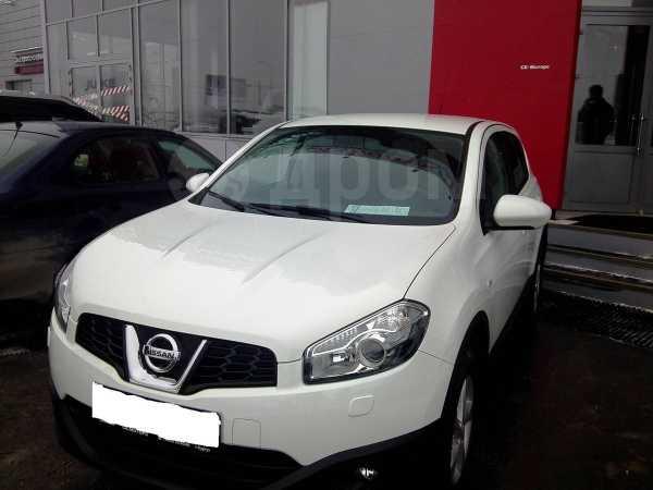 Nissan Qashqai, 2012 год, 950 000 руб.
