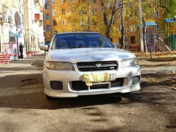 Nissan Avenir, 2001 год, 300 000 руб.