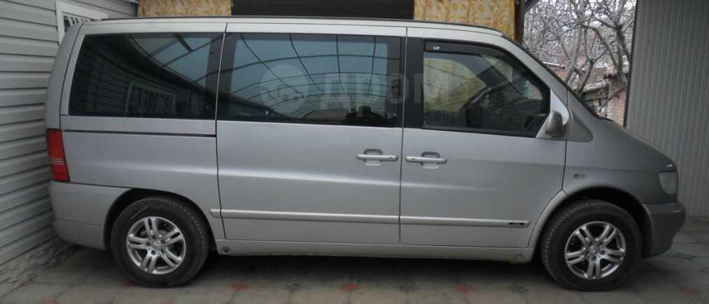 Mercedes-Benz Vito, 2002 год, 650 000 руб.