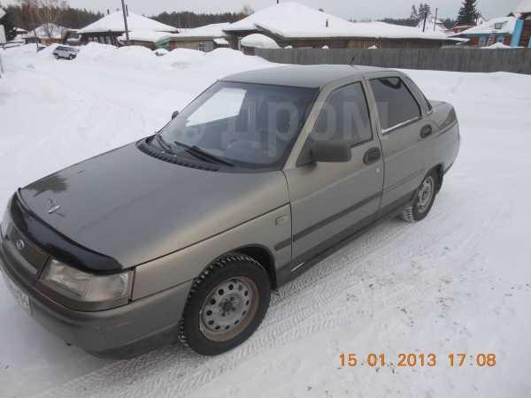 Лада 2110, 1998 год, 95 000 руб.