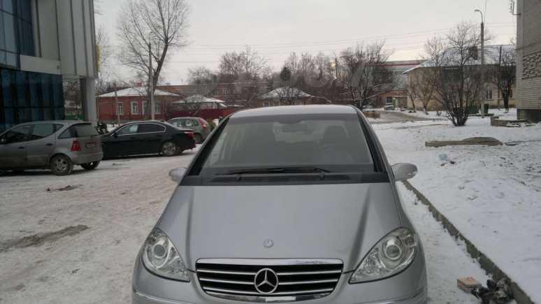 Mercedes-Benz A-Class, 2004 год, 399 999 руб.