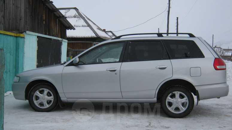 Nissan Wingroad, 2000 год, 230 000 руб.