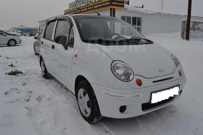 Daewoo Matiz, 2008 год, 187 000 руб.