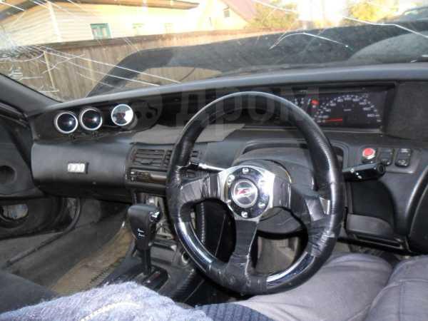 Honda Prelude, 1992 год, 45 000 руб.