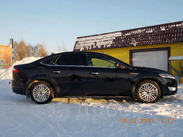 Ford Mondeo, 2008 год, 780 000 руб.