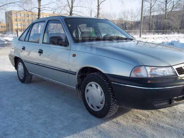 Daewoo Nexia, 2006 год, 175 000 руб.