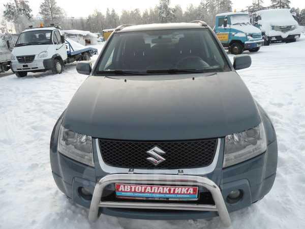 Suzuki Grand Vitara, 2007 год, 730 000 руб.