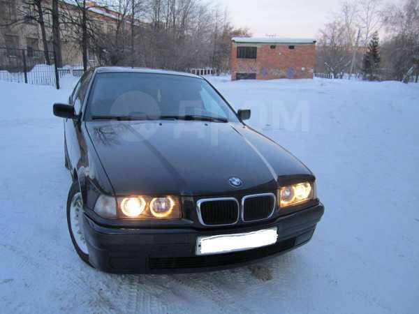 BMW BMW, 1998 год, 363 000 руб.