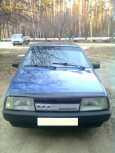 Лада 2108, 1997 год, 75 000 руб.