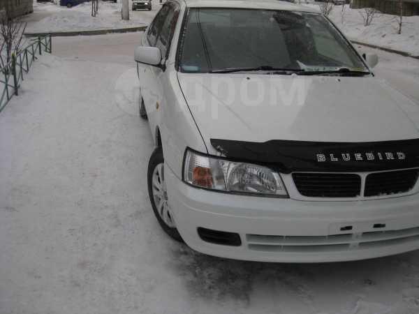 Nissan Bluebird, 1999 год, 230 000 руб.