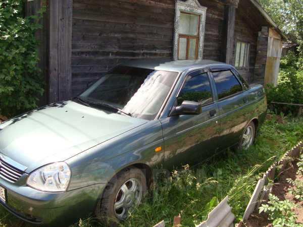 Лада Приора, 2008 год, 260 000 руб.